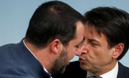 Mes, scontro Conte-Salvini verso carte bollate. Il capo della Lega chiede incontro a Mattarella