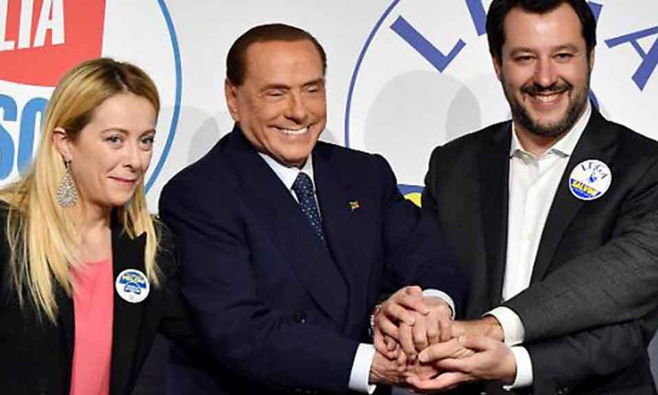"""Centrodestra oggi in piazza, anche tra alleati """"competition is competition"""""""
