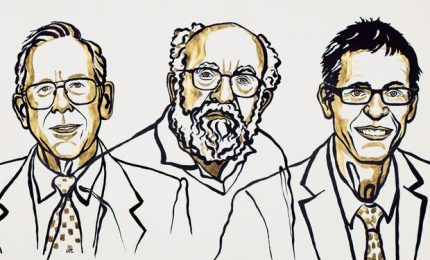 Nobel per la fisica a cosmologo Peebles e astronomi Mayor e Queloz