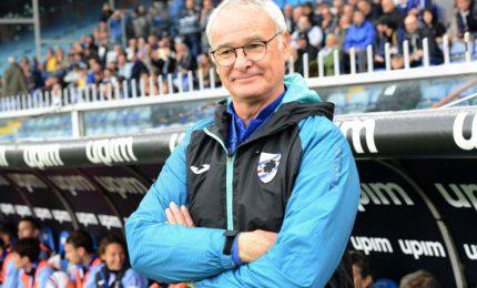 Samp riparte con Ranieri, Roma ancora infortuni