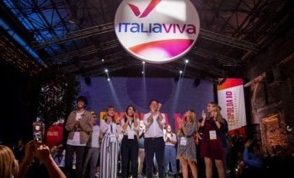 """Renzi """"chiama""""' in Italia Viva moderati del centrodestra. """"Mai con il M5s"""""""