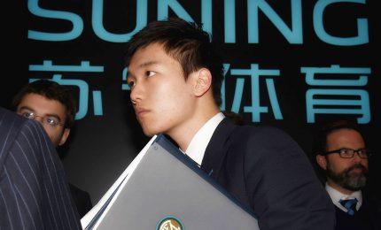 Attacco dell'Inter (Zhang) alla Lega Calcio. Figc apre inchiesta