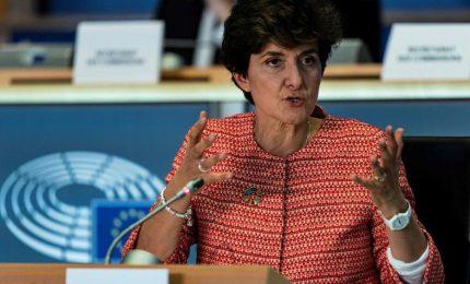 Bocciata la francese Sylvie Goulard per la Commissione Ue