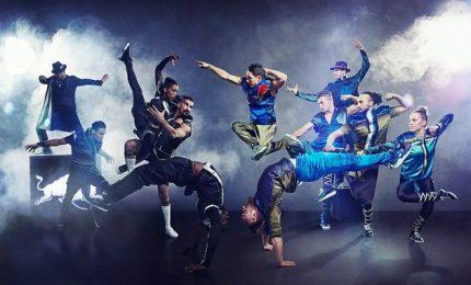 I maestri mondiali della breakdance si sfidano a Montpellier