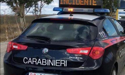 Strage di ragazzi dopo discoteca, auto si spezza 4 morti