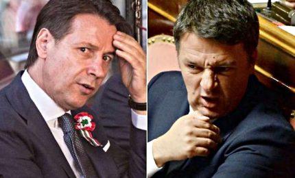 Renzi fa saltare i nervi a Conte che sbotta: basta o è crisi, inaccettabile tuo comportamento