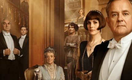"Festa di Roma, ""Downtown Abbey"": fan per Mr Carson e Lady Mary"