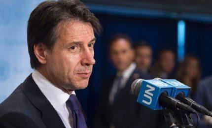 """Conte ai delusi 5 stelle: non scommetterei su Salvini. Gruppo Fi al governo? """"Valuterò"""""""