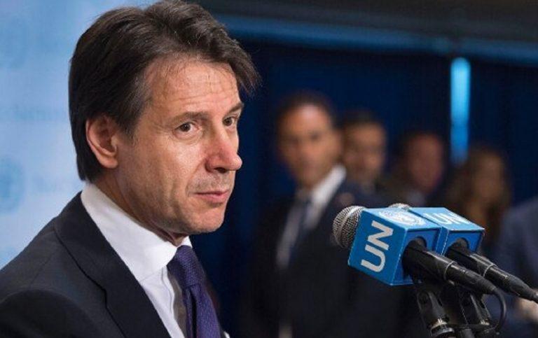 """Manovra, l'altolà di Conte irrita alleati. Di Maio e Renzi tra """"meraviglia"""" e paletti"""