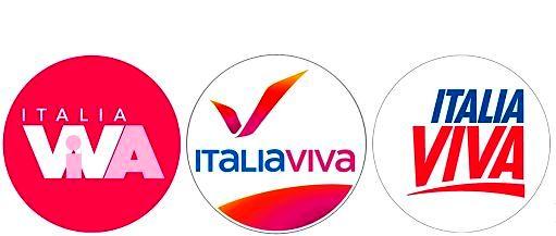 Renzi lancia votazione sul web per scelta simbolo Italia viva