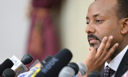 Nobel per la Pace, premio a etiope Abiy Ahmed per accordo con Eritrea