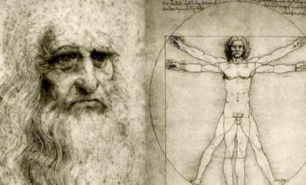 Tutto pronto per la mostra evento su Leonardo da Vinci al Louvre