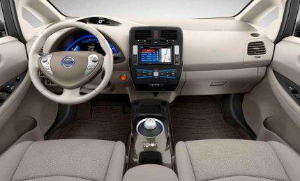 Nissan Leaf si conferma leader del mercato