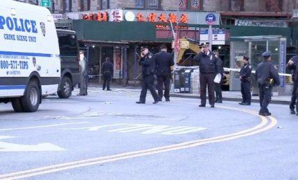 New York, quattro senzatetto uccisi mentre dormivano