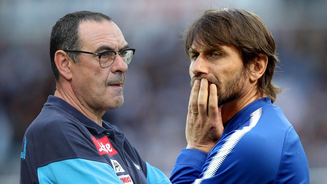 Juve in fuga Inter insegue, clou Lazio-Atalanta