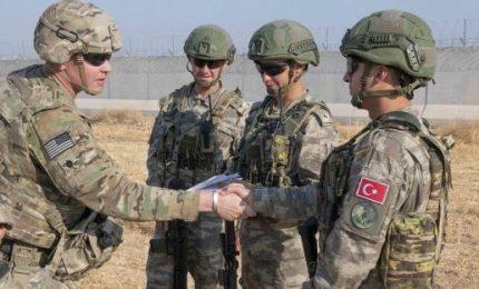 Nord-est della Siria, Erdogan lancia offensiva contro i curdi. Almeno 15 morti