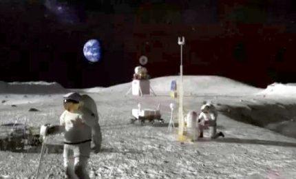 La Nasa invia sulla Luna il rover Viper in cerca d'acqua