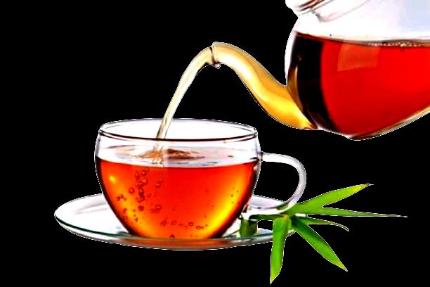 Tazza di tè, benefica anche contro colesterolo