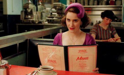 """""""The Marvelous Mrs. Maisel"""": le curiosità della terza stagione"""