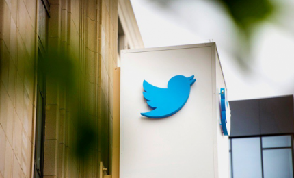 Svolta di Twitter, stop agli spot politici