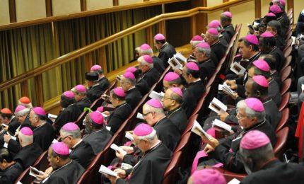 """Chiesa accelera su """"preti sposati"""", sostegno Sinodo"""
