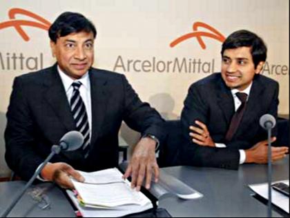 ArcelorMittal detta la linea, nuovo piano industriale e rinvio udienza