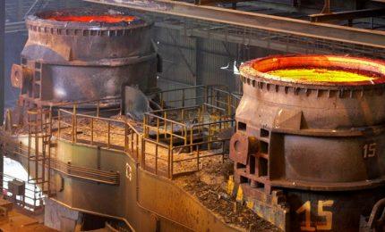 ArcelorMittal accoglie invito del Tribunale, sospeso lo spegnimento degli impianti