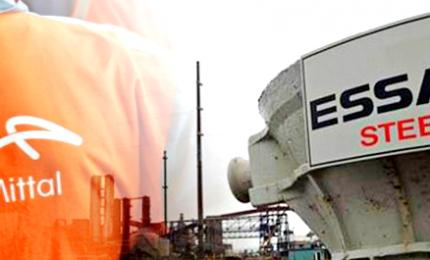 ArcelorMittal acquista gruppo indiano Essar Steel per 6 miliardi di dollari. E in Italia toglie le tende