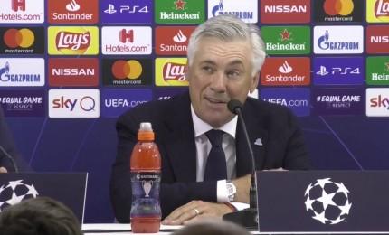 Liverpool-Napoli, in palio qualificazione agli ottavi matematica