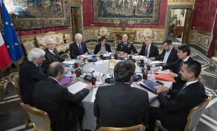 """Il terrorismo resta """"la principale minaccia per l'Italia"""""""