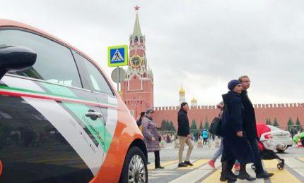 Da Mosca a Praga car sharing in pieno boom, grazie a un italiano