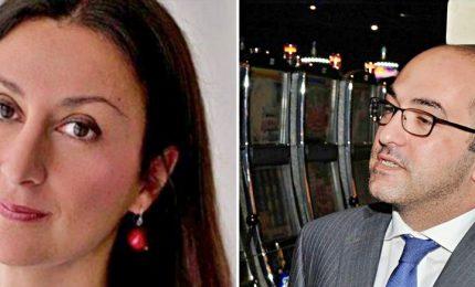 Omicidio Caruana Galizia, arrestato imprenditore maltese. Gli affari col governo del mandante Fenech