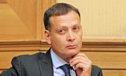 """Voto in Calabria, Rubbettino chiude a Zingaretti: """"Non mi candido, sinistra dilaniata"""""""