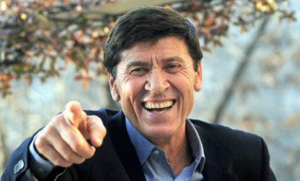 Gianni Morandi compie 75 anni e i fan lo festeggiano su Facebook
