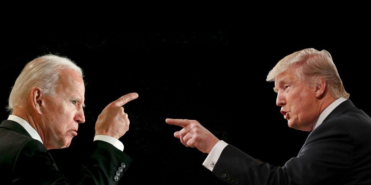 Trump a picco nei sondaggi, e si sfoga su test coronavirus e l'avversario Biden