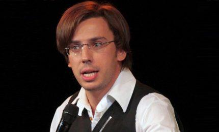 Comico russo prende in giro Putin in uno spettacolo, è polemica