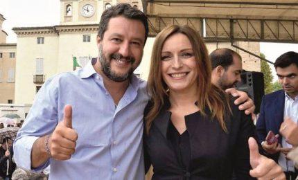 Caso Sala in E.Romagna. Salvini-Borgonzoni: fa battute sessiste
