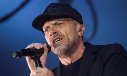 """Max Pezzali torna live con """"San Siro canta Max"""""""