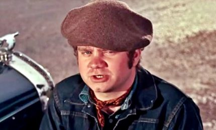 E' morto l'attore Michael J. Pollard, aveva 80anni