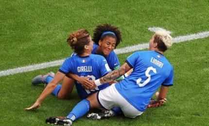 """Le azzurre vincono ancora. Bertolini: """"Anno fantastico"""""""