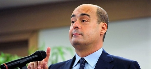 Zingaretti ribalta i pronostici e blinda la leadership