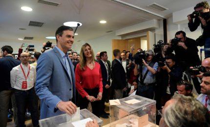 La Spagna alle urne per il secondo voto di quest'anno, si rischia un nuovo stallo