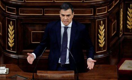 Spagna, per Sanchez e il Psoe una vittoria di Pirro. Sinistra lontana da maggioranza, ultradestra di Vox è terza forza