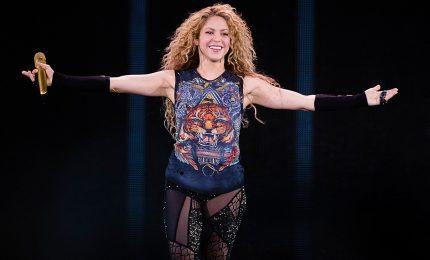 Shakira: perdere la voce? Il momento più cupo della mia vita