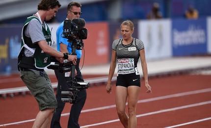Russia verso squalifica per doping, in campo Putin
