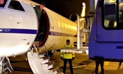 Riportato in Italia dall'Aeronautica 12enne ferito in Costa Rica