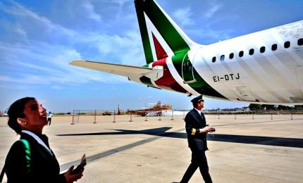 Alitalia da 2 giugno riprende collegamento non-stop Roma-New York
