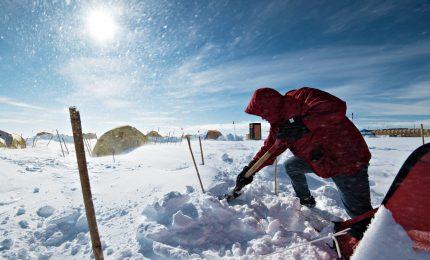 Stop Cina e Russia a Riserve marine Antartide