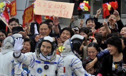 E' corsa su Marte, anche la Cina ci andra' nel 2020