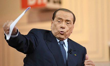 E. Romagna, Berlusconi: ottimista che domenica si possa vincere